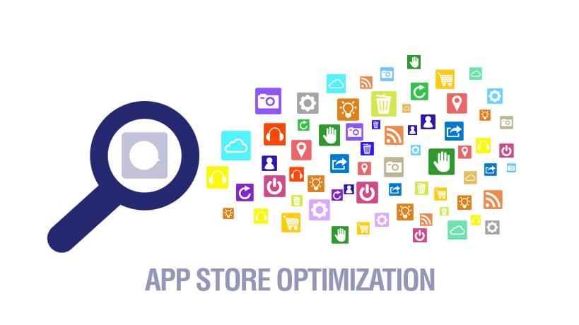 Cách đưa ứng dụng của bạn lên top trên chợ ứng dụng di động